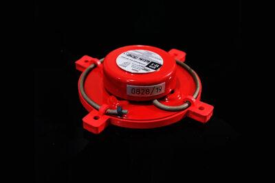 อุปกรณ์ป้องกันเพลิงไหม้อัตโนมัติสำหรับตู้ไฟ DSPA CASK