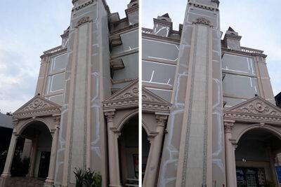 อาคาร คูลเฮาส์ แมนชั่น